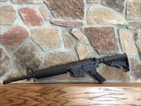 "Palmetto State Armory AR15, 16"" Mid-length Melonite 5.56 NATO on Anderson lower"