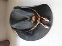 Reproduction Civil war hat