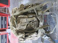 USMC /Army Backpack and 3 Rucksack liners & clothing bag/waterproof