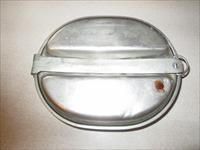 WWII US Mess Kit