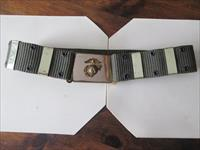 DI Belt & Buckle  Size 34-36