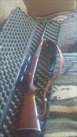 Winchester model 70 Featherweight 358