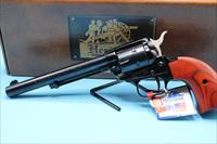 Heritage Rough Rider .22LR Singl Action Revolver