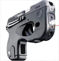 TAURUS 180 CURVE 380 ACP Compact Pistol With Laser AND Light