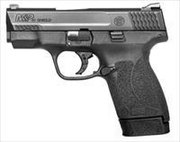 Smith and Wesson M&P45 Shield Pistol 45ACP Compact