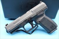 CANIK TP9 SF Elite 9mm Handgun Pistol NEW