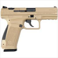 Century Arms Canik TP9SF in Desert Tan