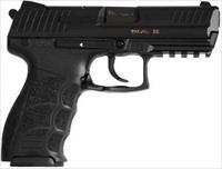 HECKLER AND KOCH (HK USA) P30 (V3) 9MM HANDGUN