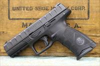 Beretta APX FULLSIZE BLK 9mm Handgun NEW