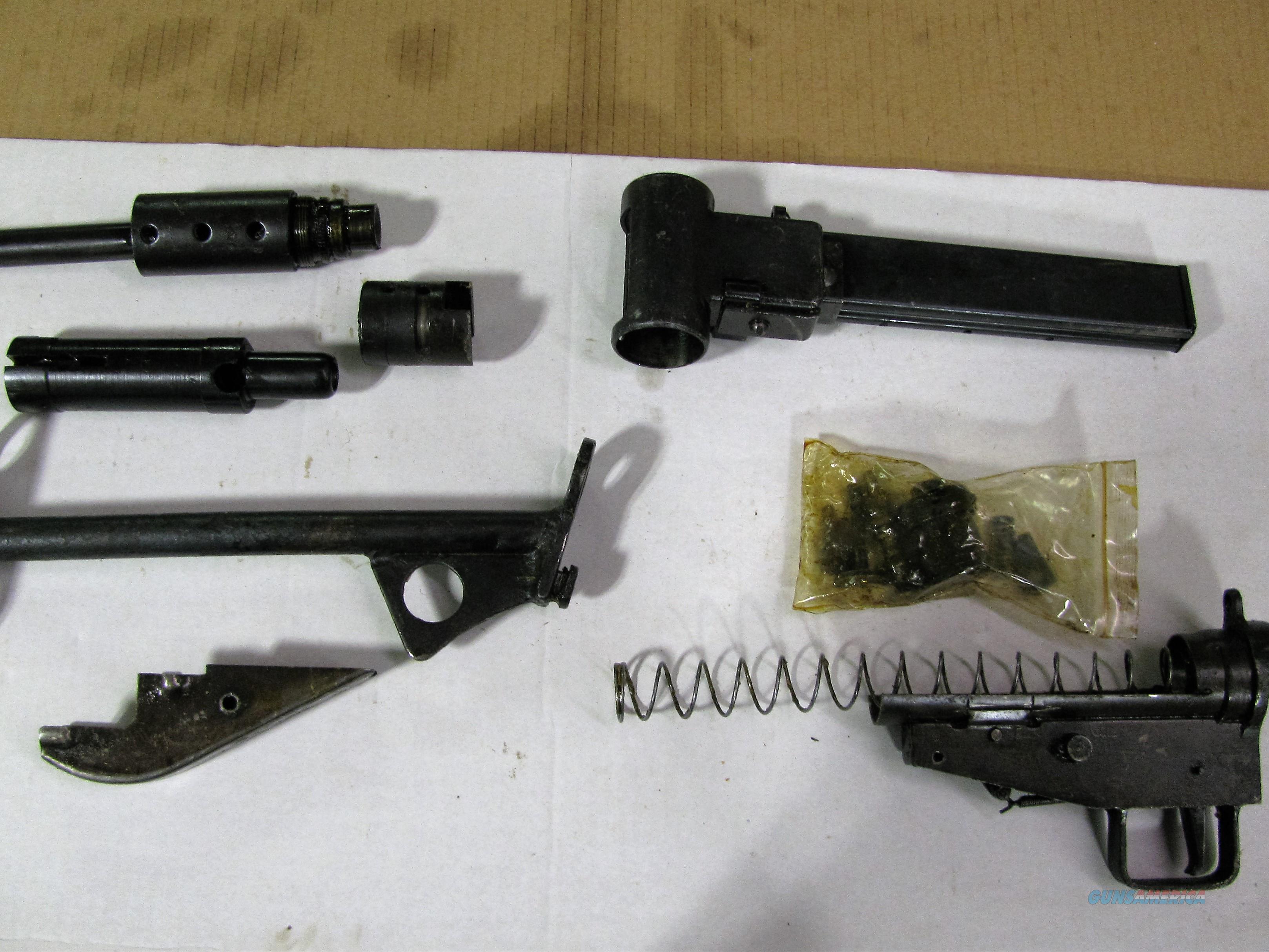 Sten Mk 2 Parts kit