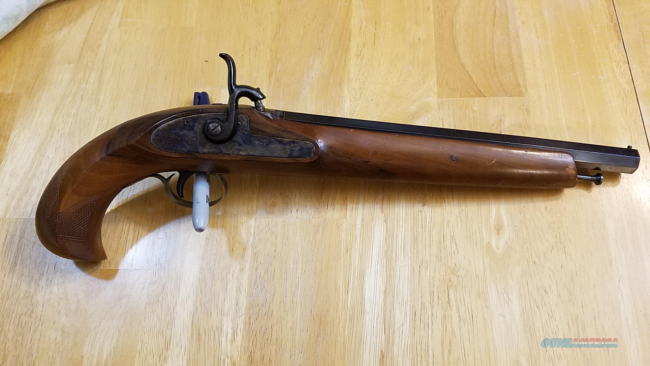 Mendi 36 Caliber Antique Pistol