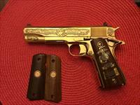 COLT THE GOLDEN TRIBUTE TO THE ARM FORCES LIMITED EDITION