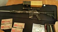 450 BushMaster with Extras