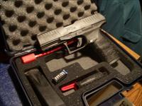 WALTHER PPQ - 45 ACP