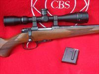SOLD Pending funds     CZ 527 rifle .221 Fireball