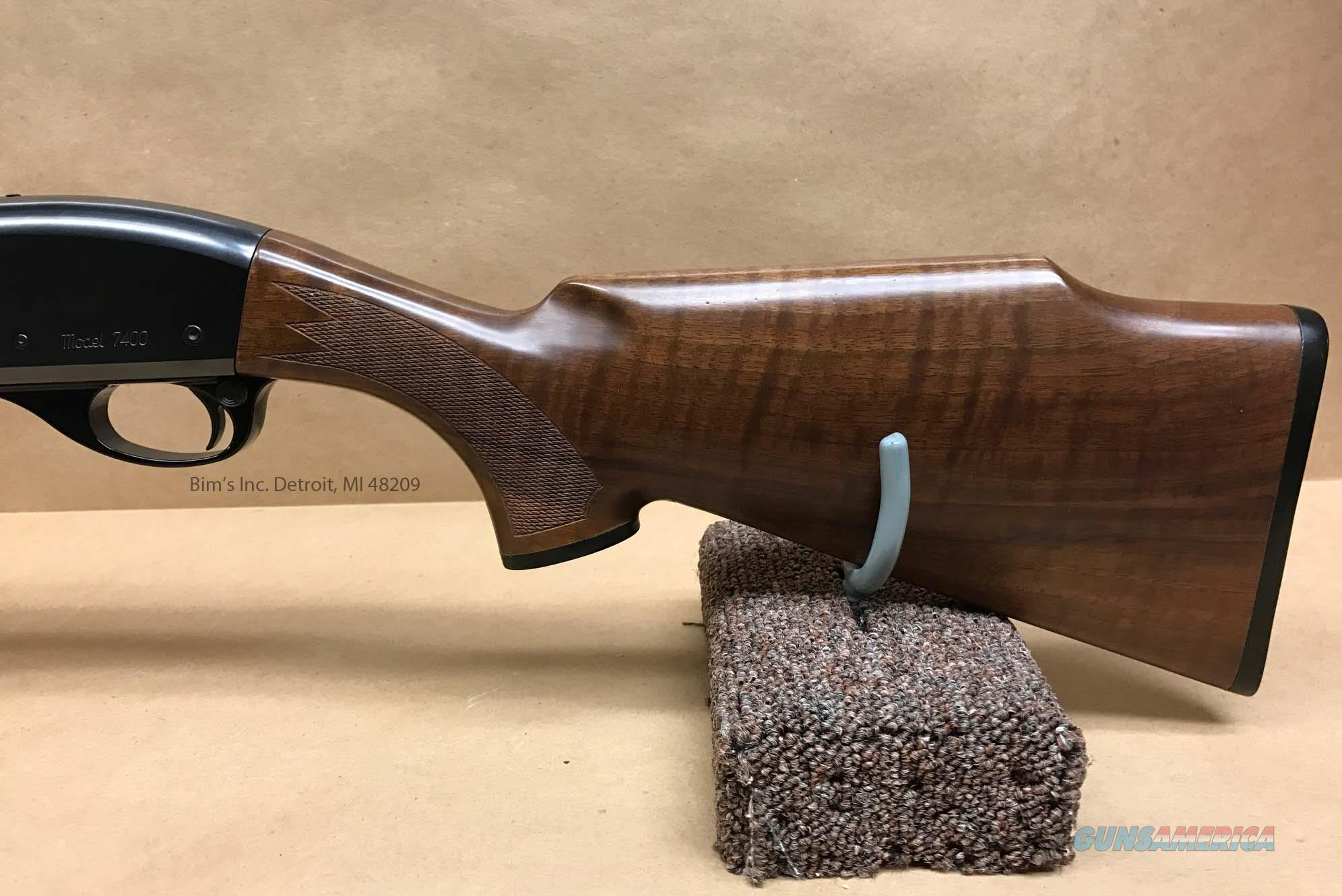 Remington 7400 3006 very good condition for sale 9684241g sciox Choice Image