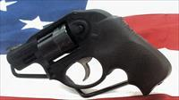 **BNIB RUGER LCR .38 SPECIAL +P HAMMERLESS DOUBLE-ACTION REVOLVER!!!**