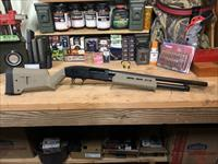 Maverick 88 (Mossberg 500) Tactical Shotgun w/ Brand New Magpul Furniture!!