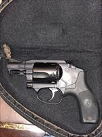 SMITH & WESSON .38 SPECIAL BODYGUARD