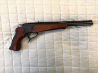 THOMPSON CONTENDER 45C/410 14IN VENT RIB BARREL, MFG 1999 GREAT