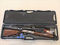 BERETTA AL391 DUCKS UNLIMITED RARE LIMITED EDITION ENGRAVED 12G 3 IN MAG, URIKA GOLD INLAY