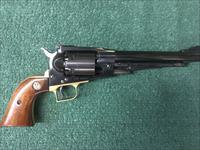 Ruger Old Army .44 Caliber RARE!! Brass Trigger Guard and Back Strap Black Powder 6 shot Revolver