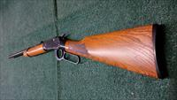 Ithaca Model 49 .22LR Single Shot Lever Action Rifle