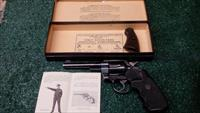 Colt Official Police .38 Special 6 Inch Revolver FINAL PRICE REDUCTION!!! Was $875.00 NOW $559.00