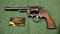Smith & Wesson Hand-Ejector 1917 British