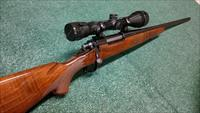Remington 700 ADL .270 Win with Simmons3x10x44 Wide Angle Magnum Scope