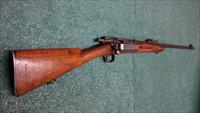 U.S. Springfield Armory 1896 .30-40 Krag Sporterized Rifle PRICE REDUCTION!!! Was $895.00 NOW $495.00