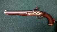 Traditions Pirate Pistol .50 Caliber Flintlock