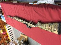 MOSSBERG 935 12 GAUGE 2.75-3.5 INCH SHELLS AUTO LOADER CAMO WITH INTERCHANGEABLE CHOKES AND TRUGLO REFLEX SIGHT INCLUDED