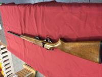 Marlin 80g 22 short,long,and long rifle bolt action clip fed rifle