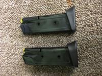 SET OF 2 TAURUS PT111 G2 9MM 12 ROUND FACTORY MAGAZINES FREE SHIPPING