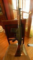 CETME- Assault Rifle--FAL-91 w/WOOD or POLYCARBON .308--6 / 20 round MAG
