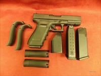 GLOCK # 20 4th GENERATION (3) Clips 10mm Large Frame