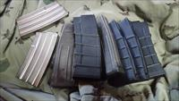 Lot of 6 Mini 14 Magazines 4 Thermold and 2 Ram-Line Combo Mags