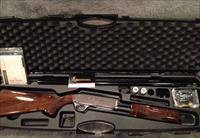 Browning BPS Ducks Unlimited Limited Edition  28 gauge Shotgun