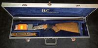 Krieghoff Briley Tube Set (12,20,28,410) Gauge As New w/5 Chokes 32in Ballels/Americase