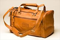Leather Duffle Bags Hand Made Columbian Leather Great for Range and Travel