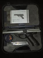 Beretta Neos 22LR Semi-automatic Pistol; Excellent w/Case and Documents