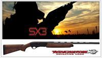 Winchester SX-3 20 Gauge 26 in Invector Like New Made Belgium