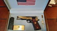 Colt Commemorative American Eagle 45