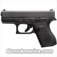 Glock G42 .380 ACP  *MUST CALL*