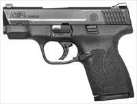 Smith & Wesson M&P Shield .45ACP W/Tritium Sights