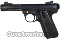 Ruger 22/45 Lite .22LR  *MUST CALL*