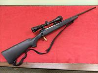 Savage 111, .270 Win, 3-9x40mm Scope, Gently Used