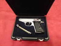 Walther PPK, .380 auto