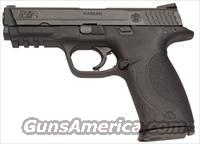 Smith & Wesson M&P  9mm  *MUST CALL*